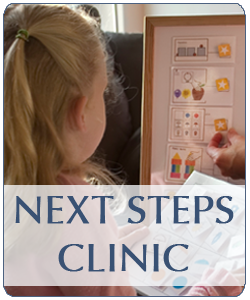 Next Steps Clinic