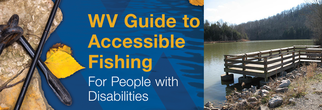 Accessible Fishing Guide
