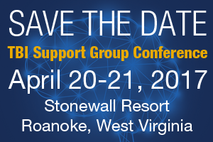 TBI Support Group Conference